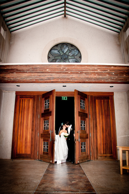 The Waterfront Hilton Huntington Beach Wedding Venue